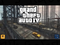Auto, Grand, Theft, Taxi
