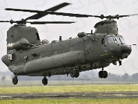 CH-47, Boeing, Chinook