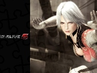 Dead Of Alive 5, Christie