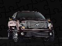 F150, Ford