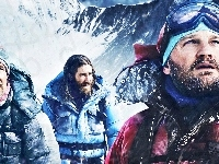 Josh Brolin, Everest, Jason Clarke, Film, Aktorzy, Jake Gyllenhaal