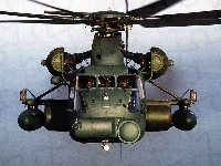 Helikopter, CH-53E Super Stallion