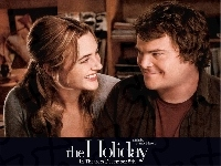 Kate Winslet, Holiday, Jack Black