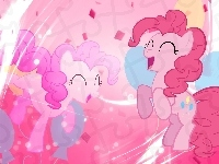 My Little Pony Przyja�� To Magia, Pinkie Pie