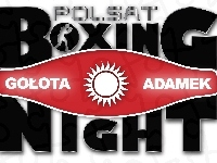 Boxing, Polsat, Night