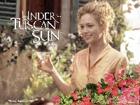 Under The Tuscan Sun, Diane Lane