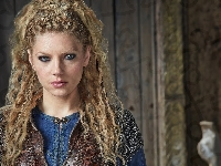 Vikings, Serial, Katheryn Winnick