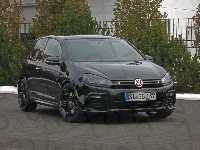 Volkswagen Golf 6, Type R