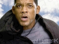 Will Smith, Hancock, twarz