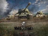 World Of Tanks, Gra, Czołgi