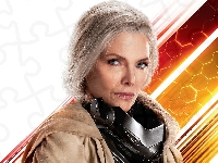 Postać Wasp, Ant-Man i Osa, Michelle Pfeiffer, Film, Ant-Man and the Wasp, Aktorka