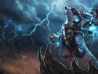 Volibear, League Of Legends