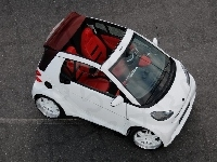 112, Ultimate, Smart Fortwo