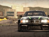 BMW 3, Need For Speed Shift, E36