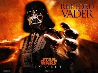 Gwiezdne Wojny, Star Wars, Risftord VADER Star Wars Episode 3