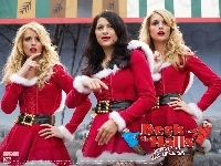 Sabrina Aldridge, Deck The Halls, Alia Shawkat, Kelly Aldridge