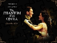 Gerard Butler, Phantom Of The Opera, Emmy Rossum, bal