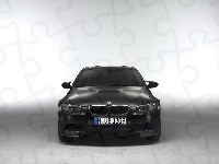 BMW M3, Competition Package