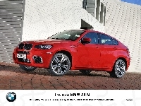 BMW X6, Dealer, M-Power