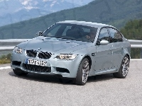 BMW E90, M-Power