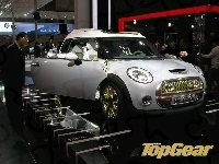 Concept, Mini Clubman, Car