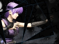 Dead Or Alive Dimension, Ayane