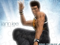 Dead Or Alive 4, Jann Lee
