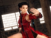 Dead Or Alive 5, Pai Chan