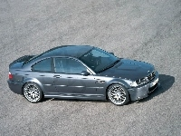 E46, BMW 3, Coupe