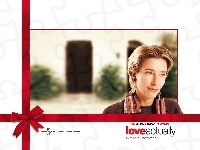 Emma Thompson, Love Actually, kokarda