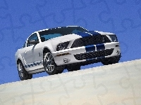 Ford Mustang, Pakiet, Shelby, GT500