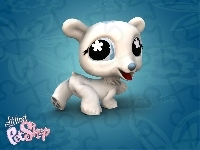 Gra, Littlest Pet Shop, Pc