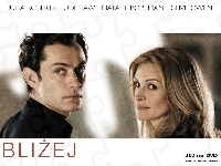 Jude Law, Closer, Julia Roberts