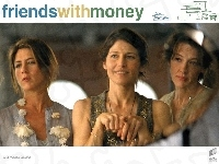 Catherine Keener, Friends With Money, Jennifer Aniston