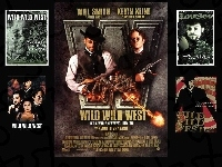 Kevin Kline, Wild Wild West, Will Smith