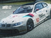 M3, NFS Shift, BMW, GT2