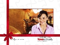 Martine McCutcheon, Love Actually, święta