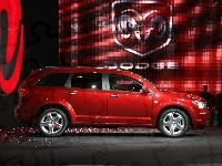 Model, Nowy, Dodge Journey