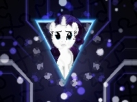 My Little Pony, Rarity