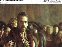 postacie, Jeremy Irons, Merchant of Venice