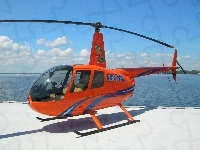R44, Robinson Helicopter Company, Raven-II