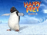 Tupot małych stóp, Ramon, Happy Feet