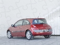 Renault Megane 2, Sport Coupe