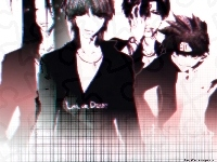 Saiyuki, Love or Dead
