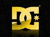 DC shoes, Logo