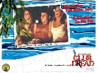 śmiech, postacie, Club Dread