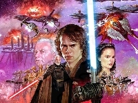Wars, Star, Anakin