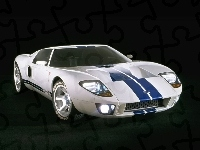 Super Bolid, Ford GT