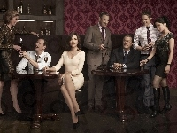 The Good Wife, Żona idealna, Obsada