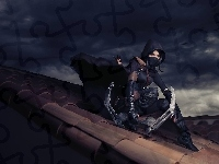 Garret, Thief, Cosplay